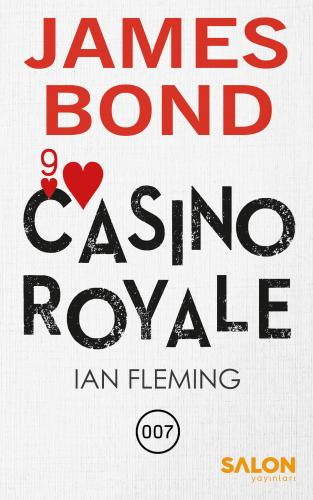 James Bond-Casino Royale